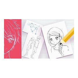 Anime Drawing Course for Beginners | Udemy