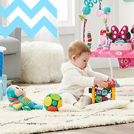 Up to 80% Off Baby Clearance!