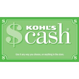 Free $10 Kohl's Cash w/ Paperless Statements (Select Accounts)