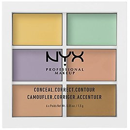 NYX Color Correcting Palette