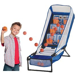 Sportcraft Bouncing Basketball Game (In-Store)