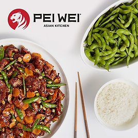 Buy One Entrée, Get One Free (Ends August 2)