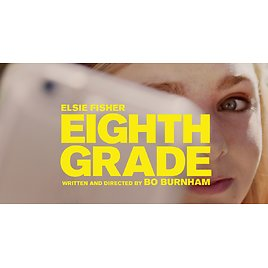 Free Screenings of Eighth Grade in Every State (8/8)