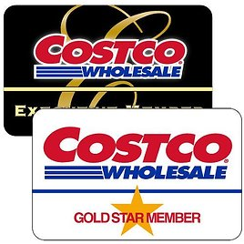 1-Year Costco Gold + $60 Coupons & 3 Free Items