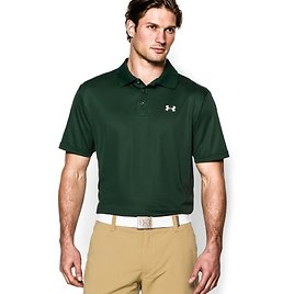 Mens Under Armour Muscle Golf Polo Shirt (Multiple Colors)