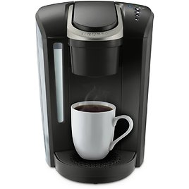 Save $60! Keurig K-Select Single Serve K-Cup Pod Coffee Maker, With Strength Control and Hot Water On Demand,