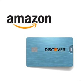 $10 w/ Discover Card 1-Click Payment (Select Customers)