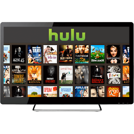 12-Months of Hulu w/ Limited Commercials
