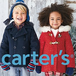 50% Off Outerwear w/ Extra 15-25% Off Purchase