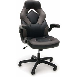 Ergonomic Leather Office/Gaming Chair