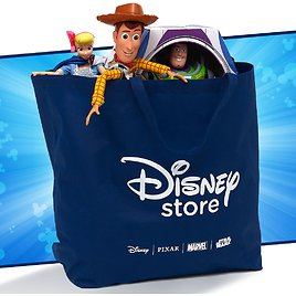 Last Day! Up to 75% Off Disney Sale