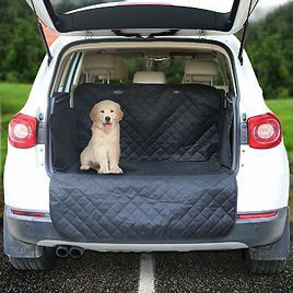 Arkmiido Cargo Liner for SUVs and Cars
