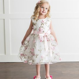Perfect Easter Dresses (5 Styles)