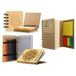 Personalized Notebook, Adult Relaxation Coloring Book, or Calculator Book with Initials (90% Off)