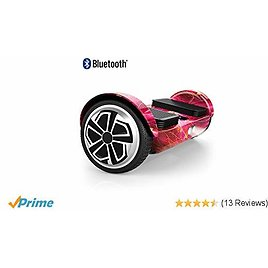 OXA Hoverboard - UL2272 Certified Self Balancing Scooter, 30% Off Coupon Code! Only $118.99 right now