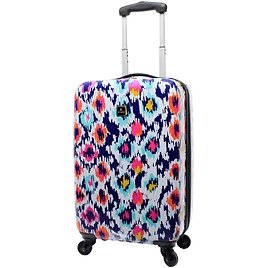 """Tag 20"""" Carry-On Spinner Suitcase + F/S"""