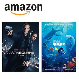 Early Prime Day Video Deals ! from Under $2 (Prime Members)