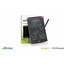 NEWYES 8.5 Inch Magnetic Board LCD Writing Tablet