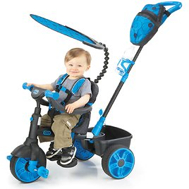 Little Tikes 4-in-1 Deluxe Edition Trike (4 Colors)