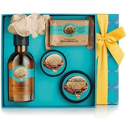 50% Off Body Care Gift Sets + Free Shipping