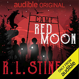 Camp Red Moon Pre-Order (Audible)
