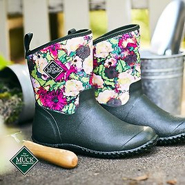 Up to 40% Off The Original Muck Boot Company Footwear
