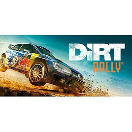 DiRT Rally On Steam (PC Download)
