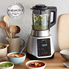 Instant Pot Ace Plus 10-in-1 Smoothie and Soup Blender