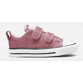 Converse Chuck Taylor All Star Space Star Hook and Loop Low Top Toddler Shoe (2 Colors)