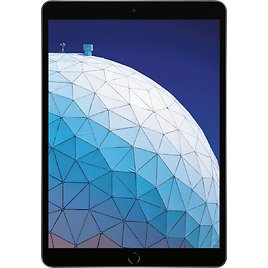 Apple IPad Air (Latest Model) with Wi-Fi 64GB, Space Gray (Rewards Members)