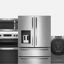 Up to 40% Off Lowe's Black Friday Appliance Sale