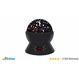 Upto 50% OFF Star Sky Night Lamp 360 Degree by ANTEQI