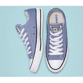 Chuck Taylor All Star Seasonal Color Low Top Unisex Shoe. Converse (Multiple Choices)