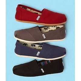 30% SALE On TOMS® Official Site | Stand For Tomorrow