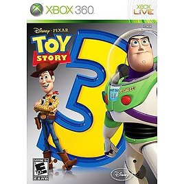Free Toy Story 3 Xbox Live Game