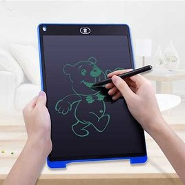 LCD Write and Erase Tablet (3 Colors)