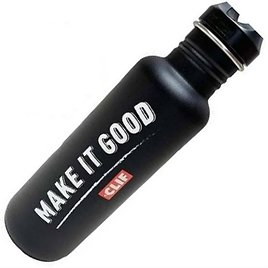 Free Clif Bar Eco-Friendly Water Bottle w/ Signup