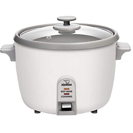 Zojirushi 10-Cup (Uncooked) Rice Cooker