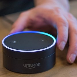 Free $5 Credit for Prime Sign Up W/ Alexa