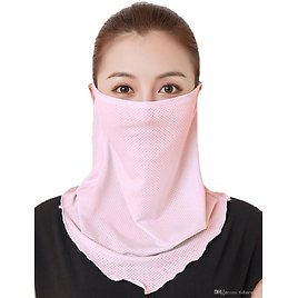 Meider 3 Pieces Unisex Neck Gaiter Headwear Face Scarf Mask UV//Wind Protection Reusable Washable Stretchy Breathable Bandana for Yoga Running Hiking Cycling Tube Balaclava Headwear Neck warmer