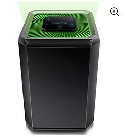 Air Purifier for Home with True HEPA Filter