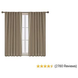 Cheap Window Curtain Panel Deals Window Curtain Panel Sales