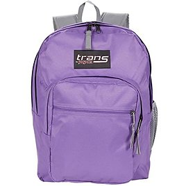 JanSport Supermax (Lilac Only)
