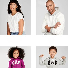 Up to 75% Off Clearance + Extra 40% Off