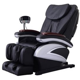 BestMassage Deluxe Massage Chair (3 Colors) + F/S