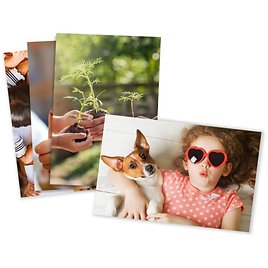Free 21-Count 4x6-inch Photo Prints