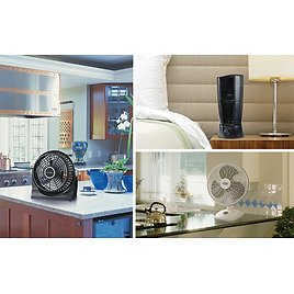 Lasko Fans Starting At ONLY $17.46 At Walmart.com – Many Choices Available!