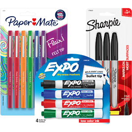 Free $500 Value Paper Mate Back-to-School Gift