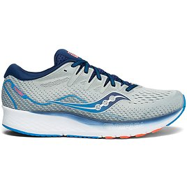 Saucony Ride ISO Running Shoes (2 Colors)