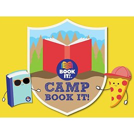 Kids BOOK IT! for Parents (Kids Can Receive a Free One-topping Personal Pan Pizza)!